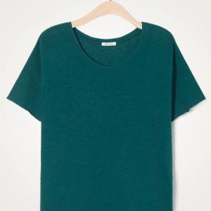 trinity-american-vintage-tshirt-sonoma-court-bleu