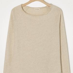 trinity-american-vintage-tshirt-sonoma-creme