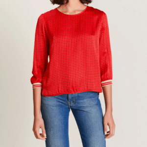 trinity-bellerose-blouse-massai-red