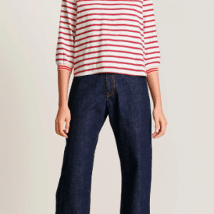 trinity-bellerose-blouse-solong-stripe
