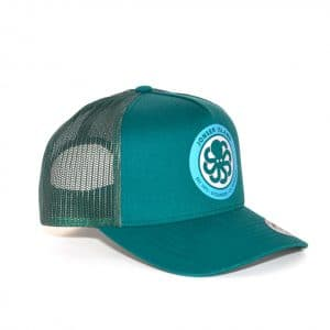 trinity-jonsen-island-trucker-hat-logo-all-green