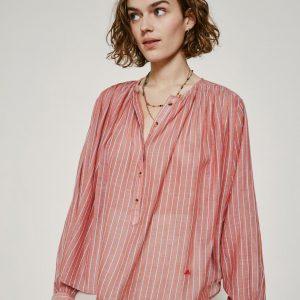 trinity-leonandharper-cake-chemise-blouse-terracotta-face