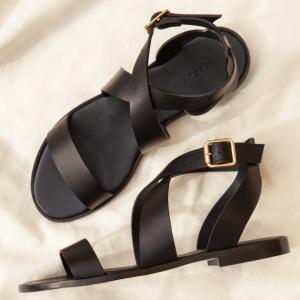 trinity-rivecour-sandales-202-cuir-noir