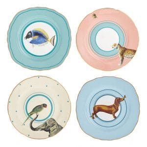 trinity-yvonne-ellen-set-assiette-animaux-happy-hour-porcelaine
