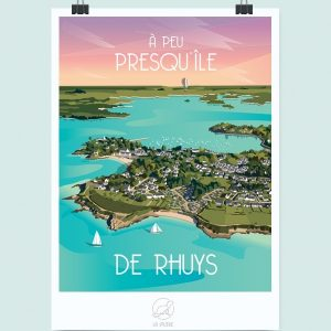 trinity-la-loutre-affiche-rhuys