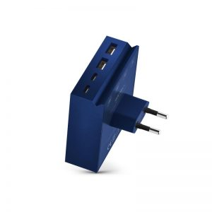 trinity-usbepower-compact-hub-4-en-1-2-ports-usb-2-ports-usb-c-et-support-de-telephone-bleu-2