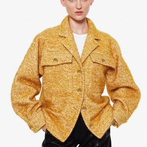 trinity-anine-bing-leon-jacket-gold