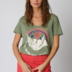 trinity-five-jeans-t-shirt-colombe-oil-green