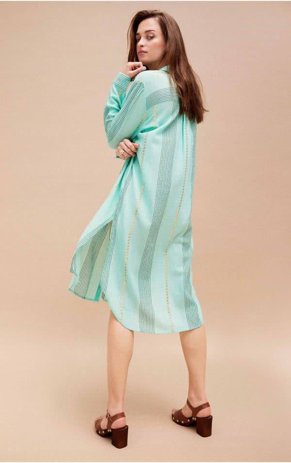 trinity-wild-robe-chemise-pia-turquoise