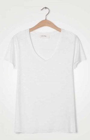 trinity-american-vintage-tshirt-JAC51E21-blanc