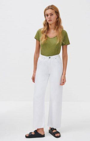 trinity-american-vintage-tshirt-JAC51VE21-mousse